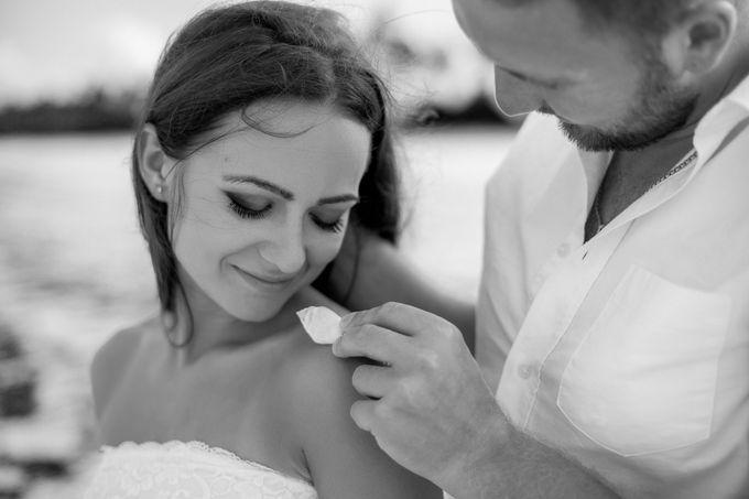 Honeymoon in Zanzibar by Evelina Korneevets - 013