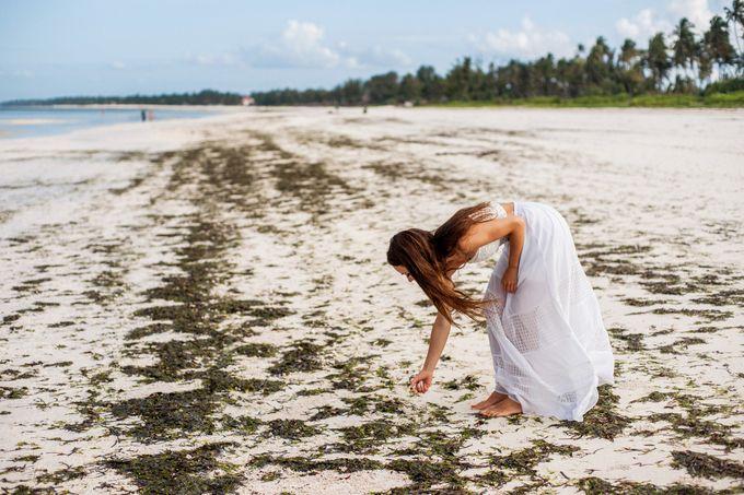 Honeymoon in Zanzibar by Evelina Korneevets - 011