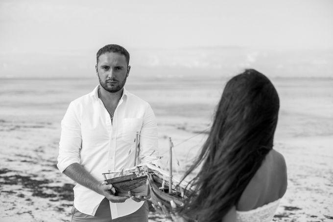 Honeymoon in Zanzibar by Evelina Korneevets - 016