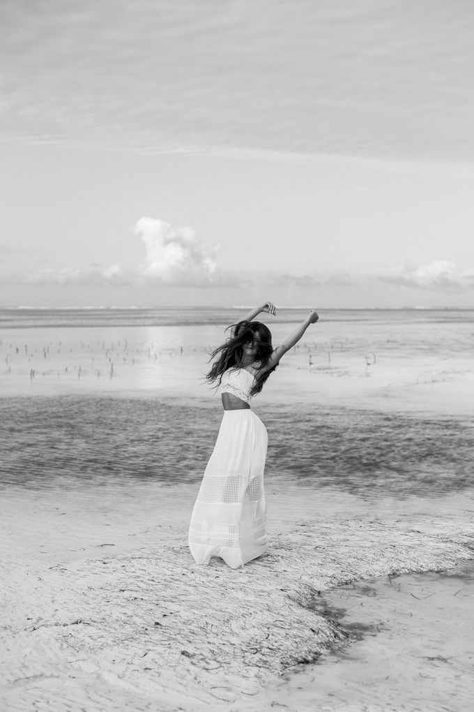 Honeymoon in Zanzibar by Evelina Korneevets - 017