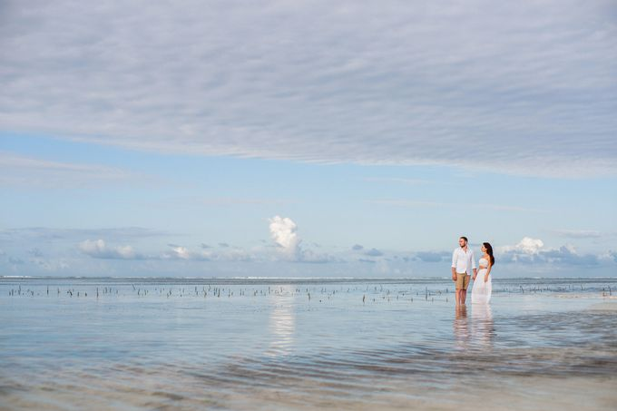 Honeymoon in Zanzibar by Evelina Korneevets - 019