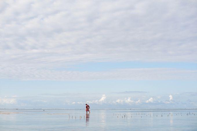 Honeymoon in Zanzibar by Evelina Korneevets - 020