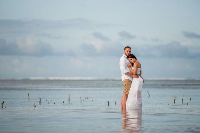 Honeymoon in Zanzibar by Evelina Korneevets - 021