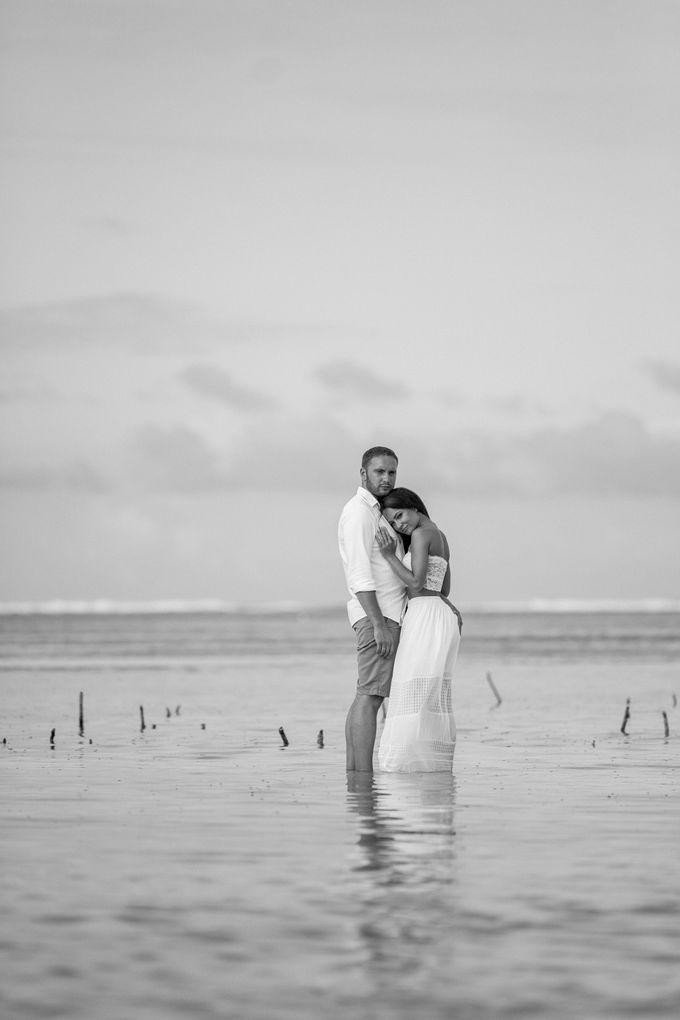 Honeymoon in Zanzibar by Evelina Korneevets - 022