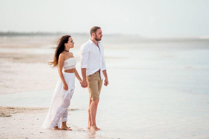 Honeymoon in Zanzibar by Evelina Korneevets - 024