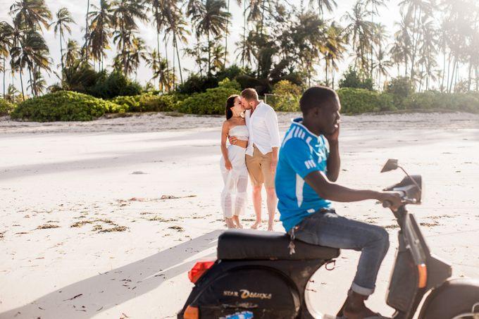 Honeymoon in Zanzibar by Evelina Korneevets - 026