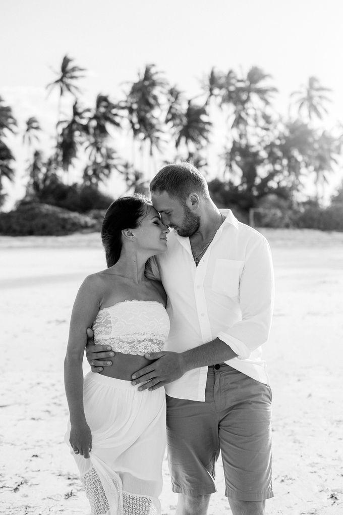 Honeymoon in Zanzibar by Evelina Korneevets - 027