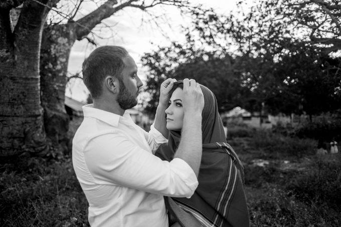 Honeymoon in Zanzibar by Evelina Korneevets - 030