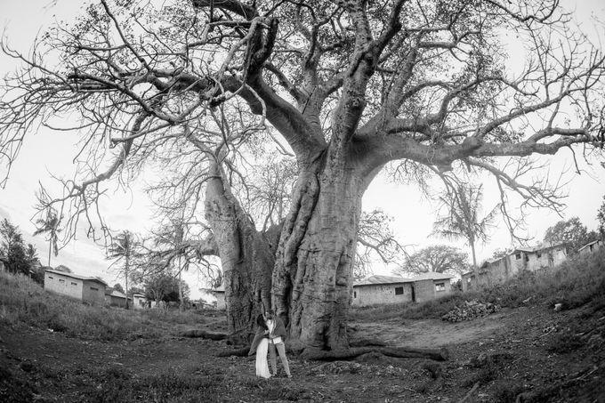 Honeymoon in Zanzibar by Evelina Korneevets - 033
