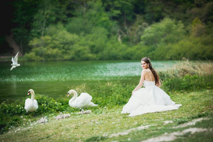 Wedding Portfolio by Ieva Vi Photography - 003