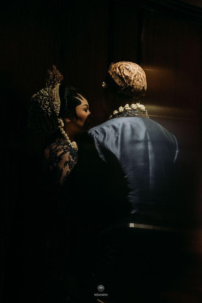 The Story of Dita & Sandi by TeinMiere - 010