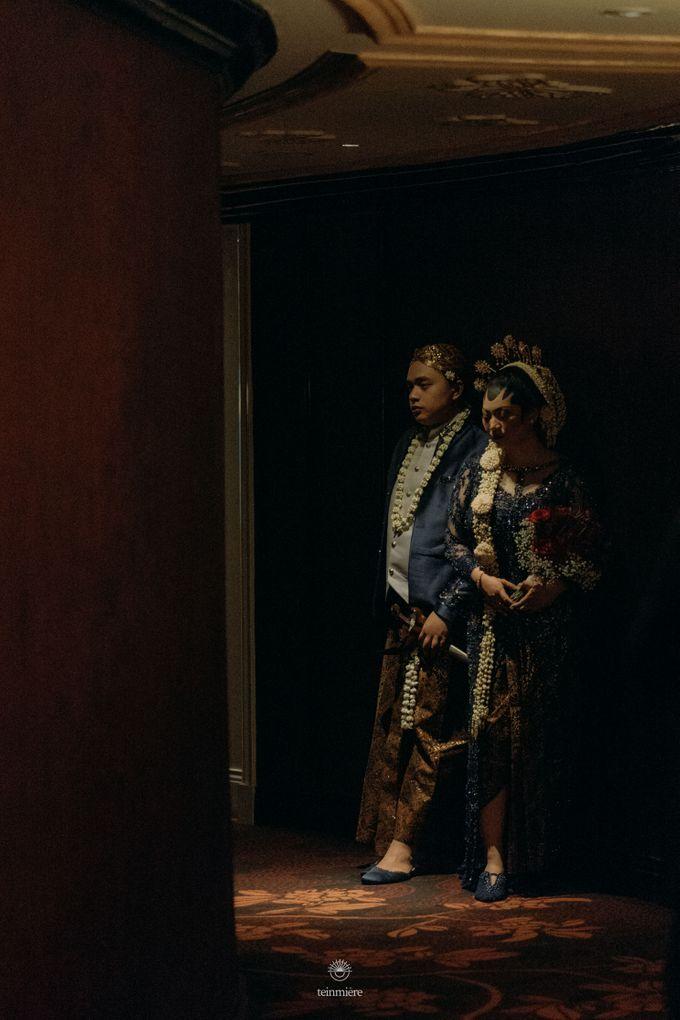 The Story of Dita & Sandi by TeinMiere - 009