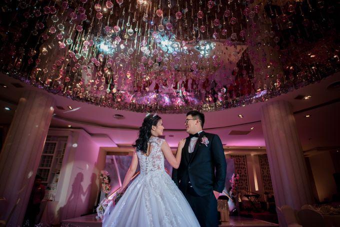 The Wedding of Danny & Yenty by Yumi Katsura Signature - 007