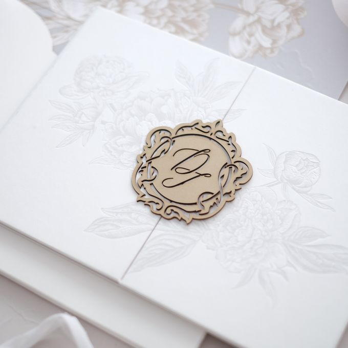 THE BEAUTY OF SPRING by BloomingDays Invitation Studio - 002