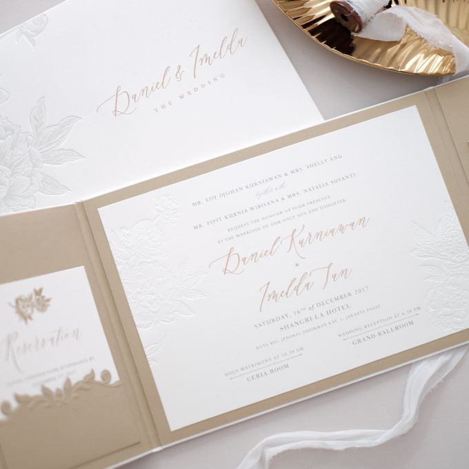 THE BEAUTY OF SPRING by BloomingDays Invitation Studio - 003