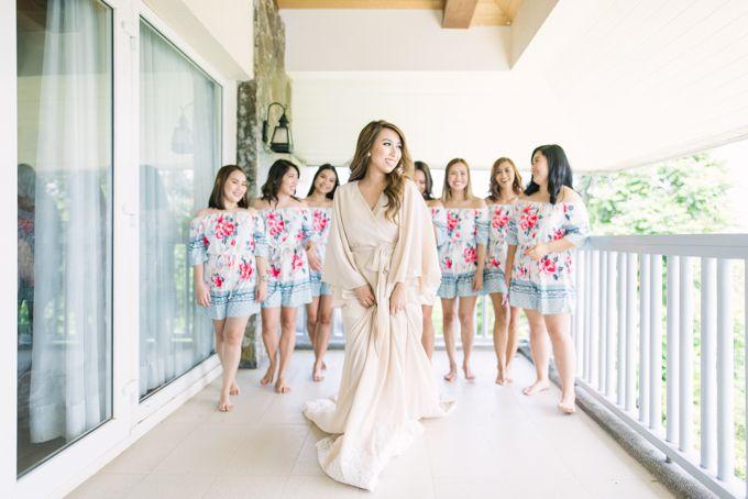Orange & Yello Wedding by Foreveryday Photography - 001
