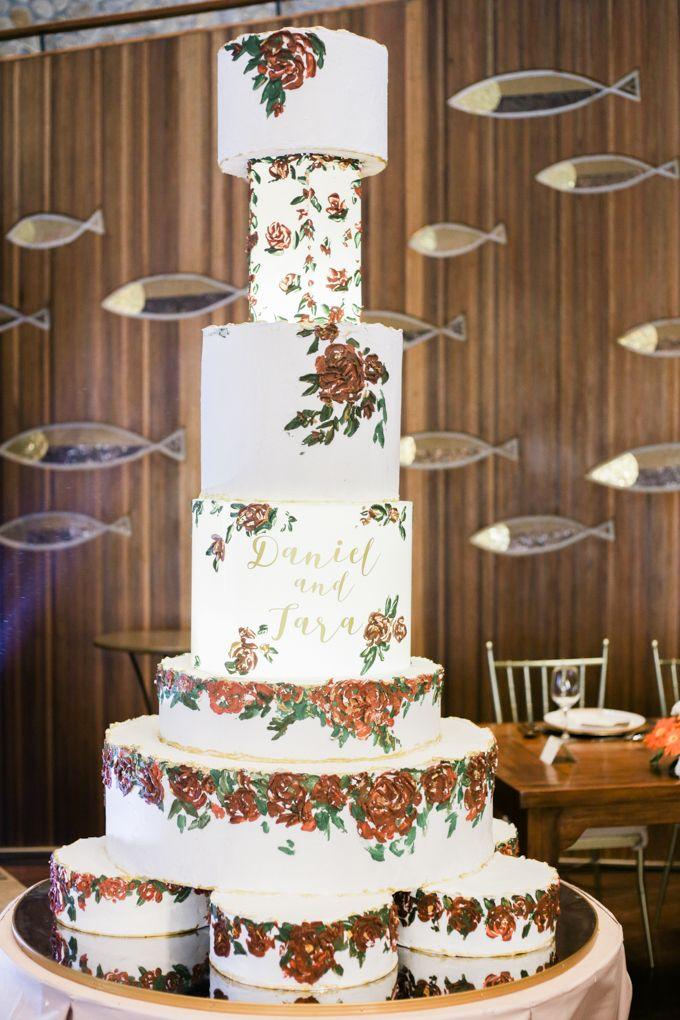 Orange & Yello Wedding by Foreveryday Photography - 002
