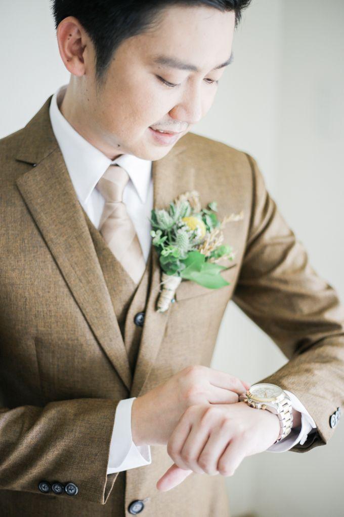 Orange & Yello Wedding by Foreveryday Photography - 022