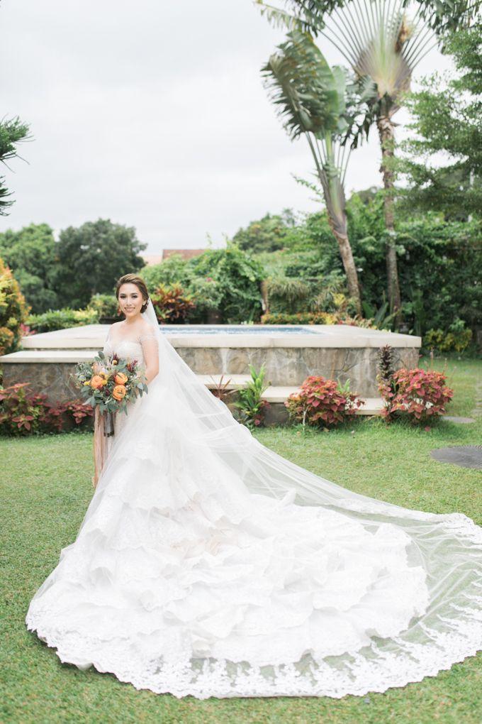 Orange & Yello Wedding by Foreveryday Photography - 030