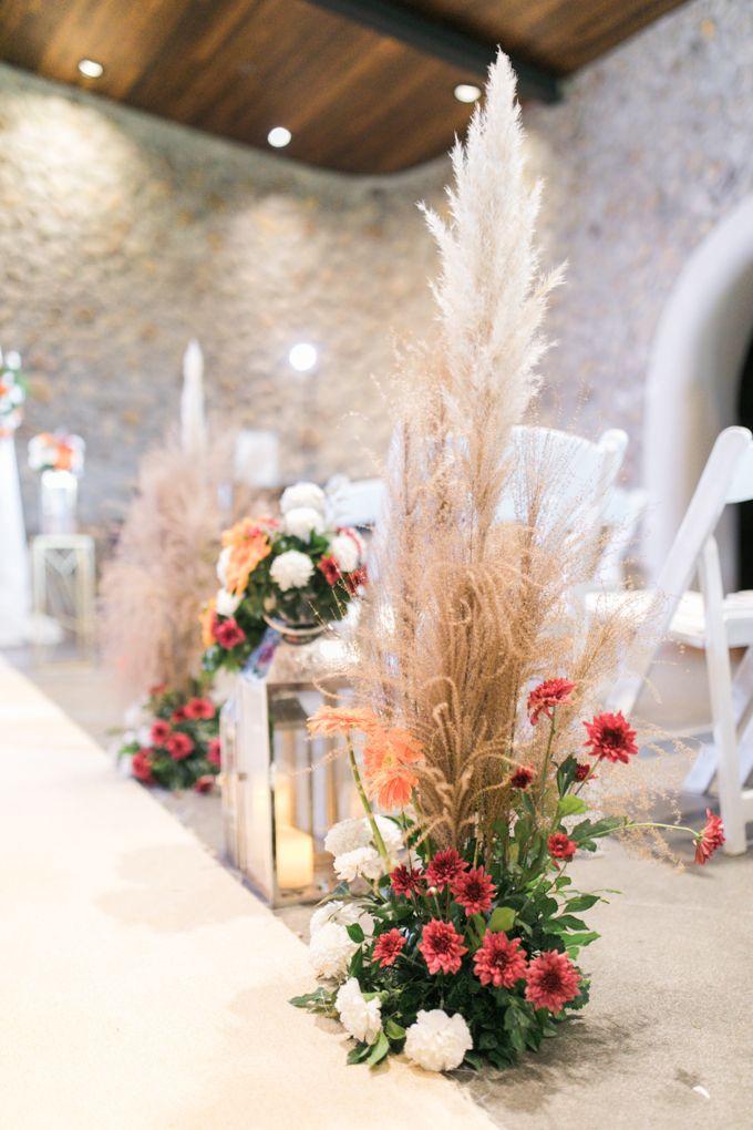 Orange & Yello Wedding by Foreveryday Photography - 037