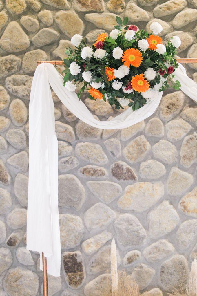 Orange & Yello Wedding by Foreveryday Photography - 038