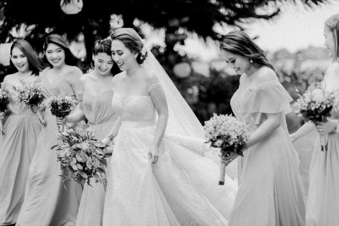 Orange & Yello Wedding by Foreveryday Photography - 003