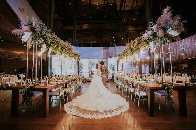 Orange & Yello Wedding by Foreveryday Photography - 039