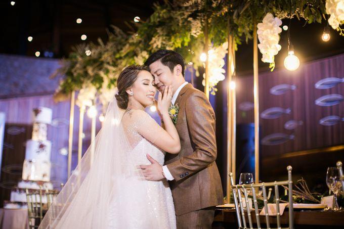 Orange & Yello Wedding by Foreveryday Photography - 041