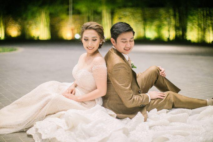 Orange & Yello Wedding by Foreveryday Photography - 043