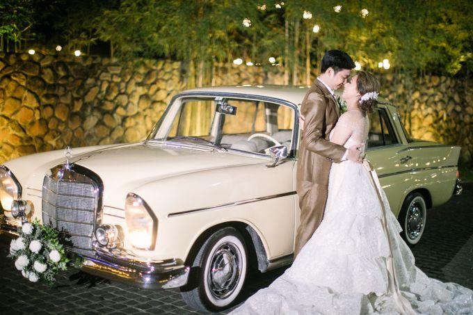 Orange & Yello Wedding by Foreveryday Photography - 045