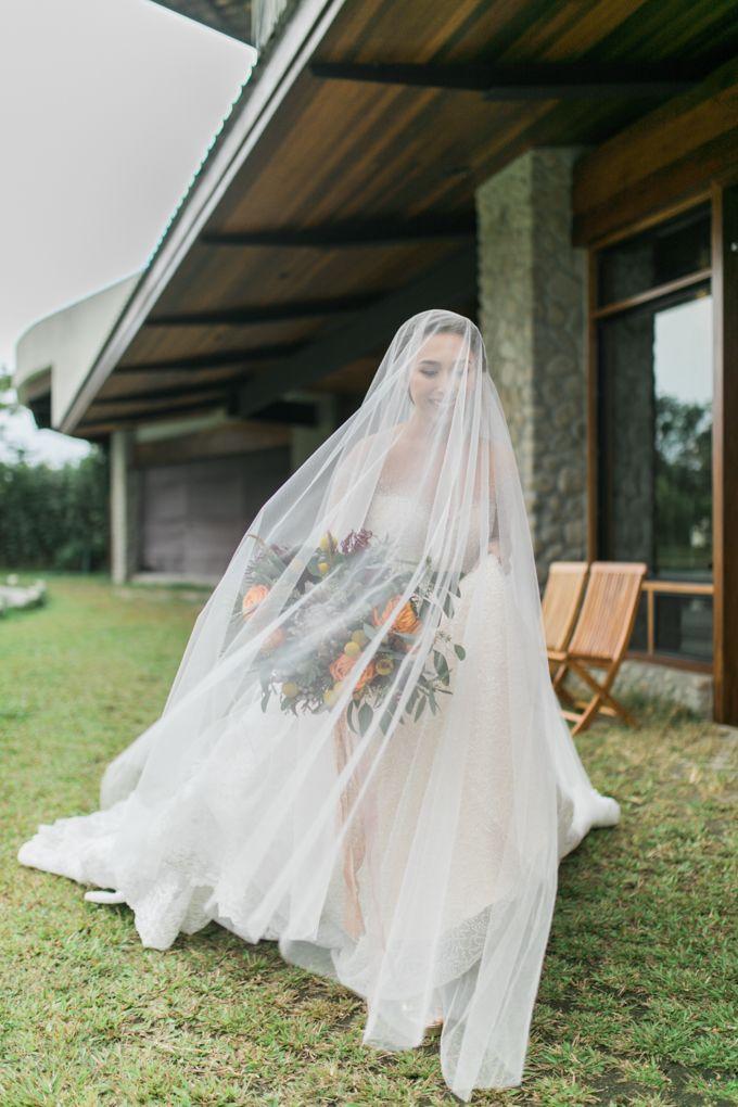 Orange & Yello Wedding by Foreveryday Photography - 047