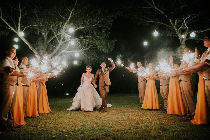 Orange & Yello Wedding by Foreveryday Photography - 049