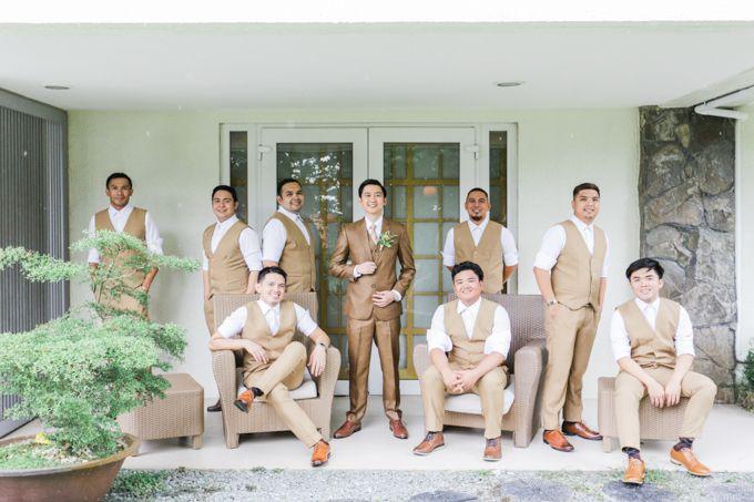 Orange & Yello Wedding by Foreveryday Photography - 013