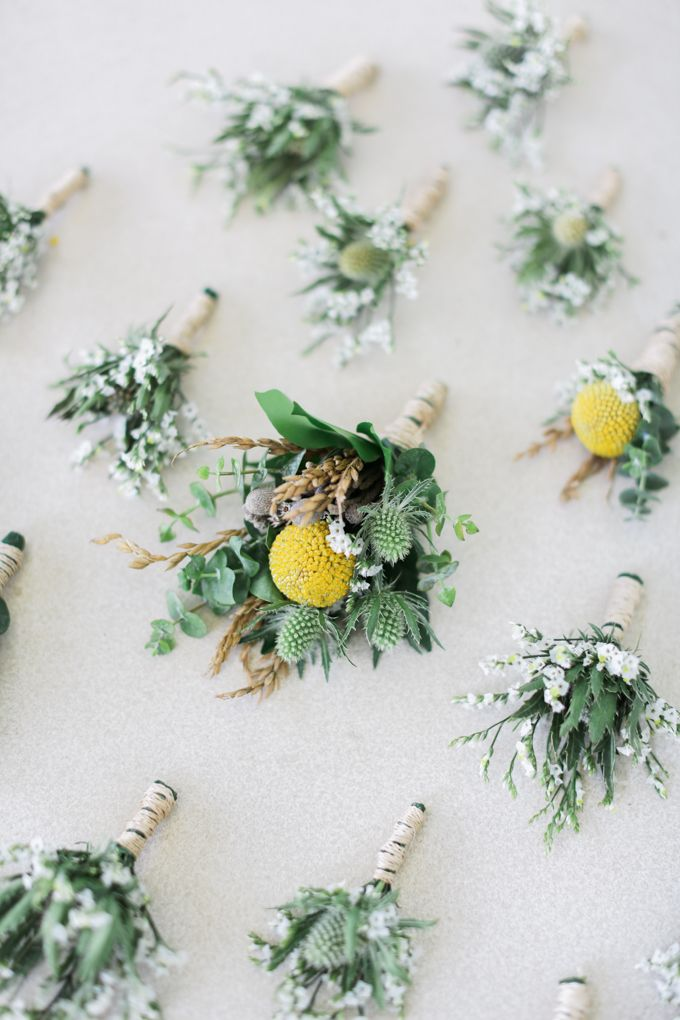 Orange & Yello Wedding by Foreveryday Photography - 016