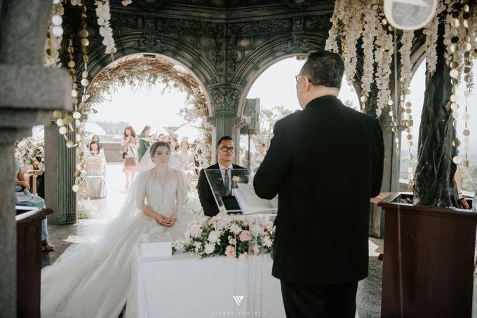 The Wedding of Daniel & Jessica by GH Universal Hotel - 006