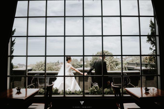 The Wedding of Daniel & Jessica by GH Universal Hotel - 009