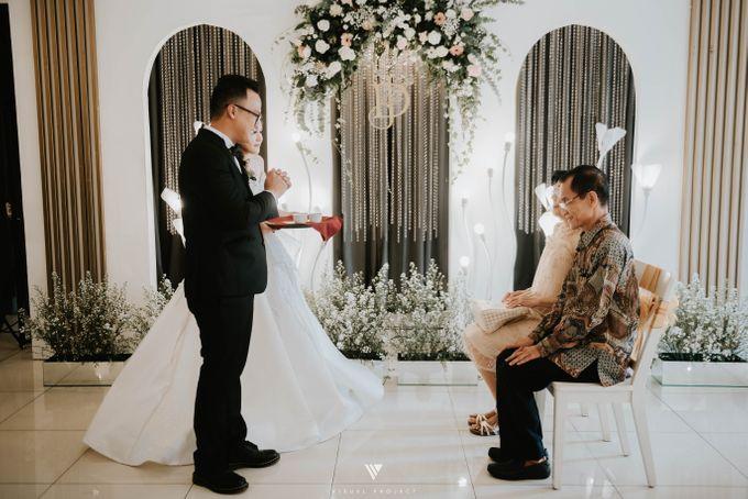 The Wedding of Daniel & Jessica by GH Universal Hotel - 014