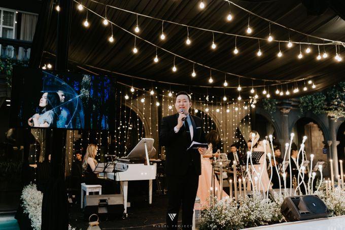 The Wedding of Daniel & Jessica by GH Universal Hotel - 018