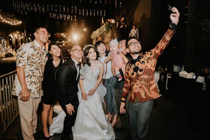 The Wedding Daniel & Jessica by GH Universal Hotel - 019