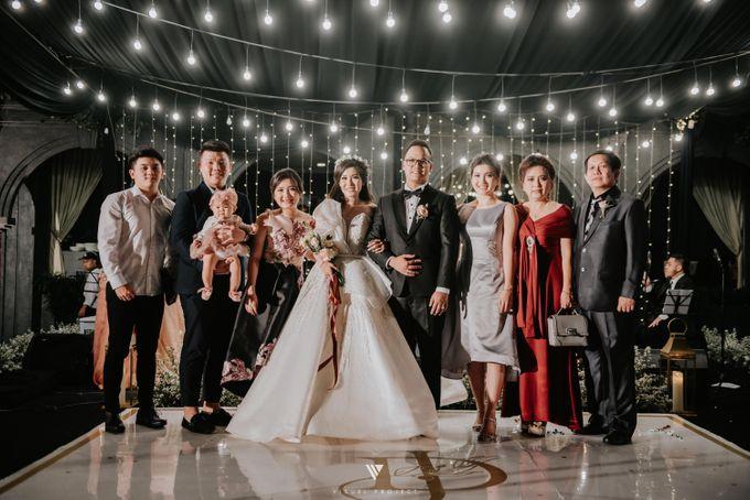 The Wedding of Daniel & Jessica by GH Universal Hotel - 021