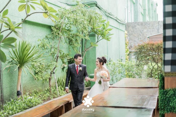Daniel Maya Wedding | Couple Session by Sugarbee Wedding Organizer - 003