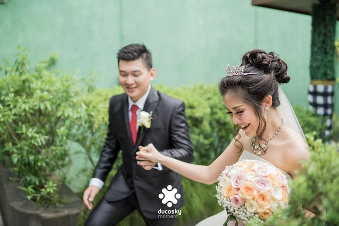 Daniel Maya Wedding | Couple Session by Sugarbee Wedding Organizer - 004