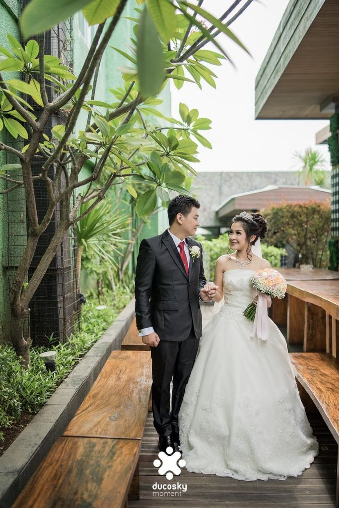 Daniel Maya Wedding | Couple Session by Sugarbee Wedding Organizer - 006