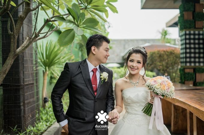 Daniel Maya Wedding | Couple Session by Sugarbee Wedding Organizer - 008