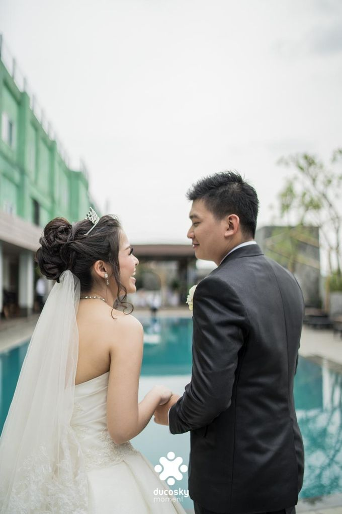 Daniel Maya Wedding | Couple Session by Sugarbee Wedding Organizer - 012