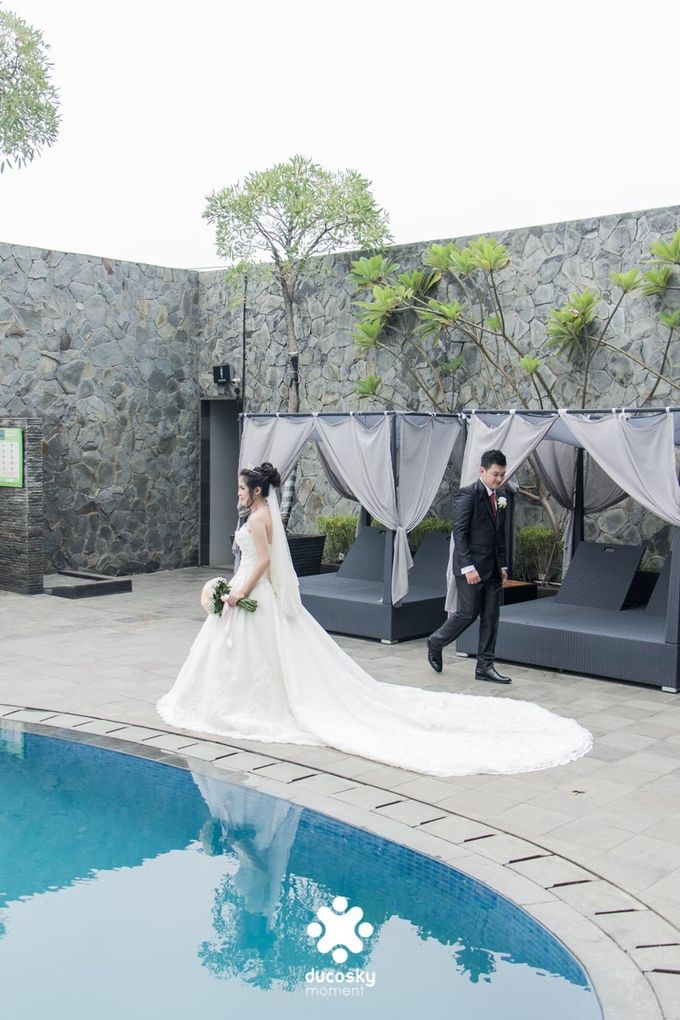 Daniel Maya Wedding | Couple Session by Sugarbee Wedding Organizer - 013
