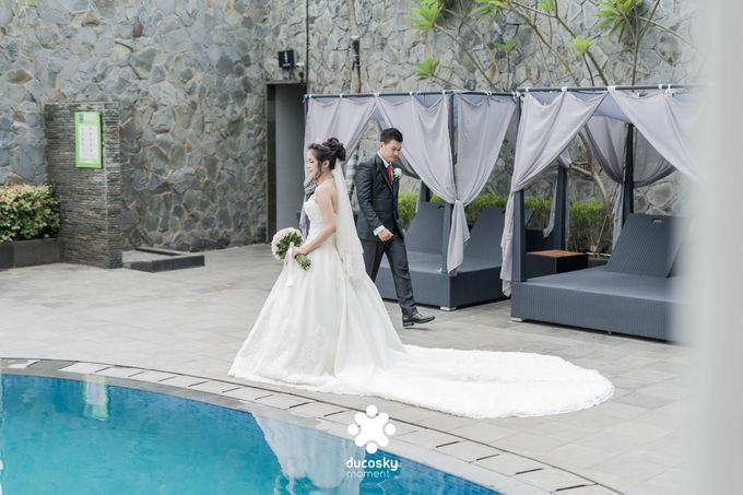 Daniel Maya Wedding | Couple Session by Sugarbee Wedding Organizer - 016