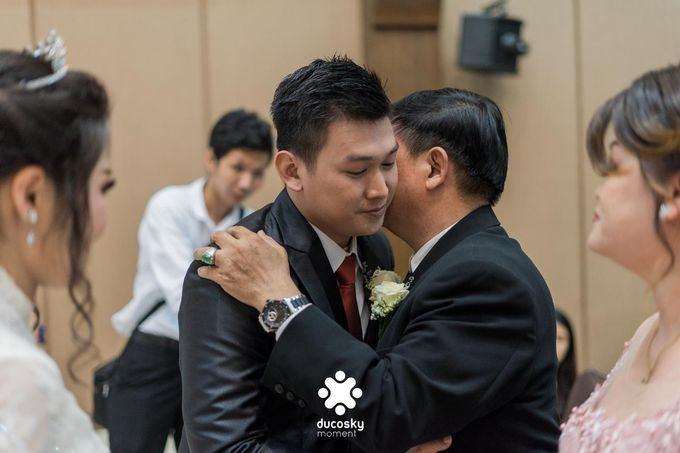 Daniel Maya Wedding | The Matrimony by Sugarbee Wedding Organizer - 029
