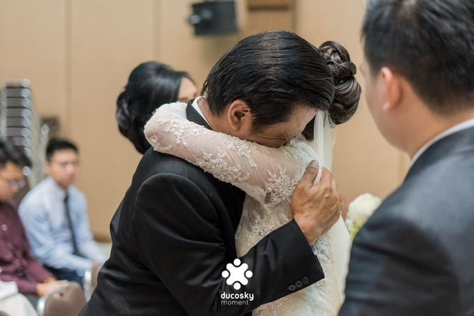 Daniel Maya Wedding | The Matrimony by Sugarbee Wedding Organizer - 035