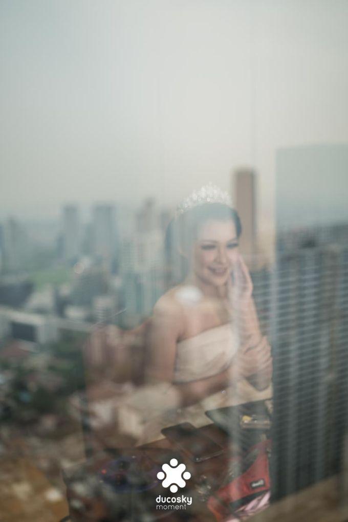 Daniel Maya Wedding | Reception by Sugarbee Wedding Organizer - 003